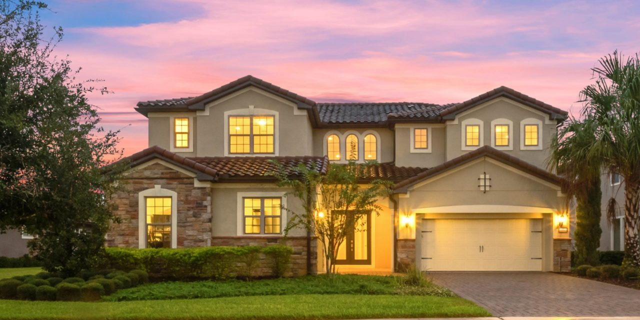 10905 Savona Way, Orlando, FL 32827