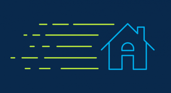 Homes Across the Country Are Selling Fast [INFOGRAPHIC]