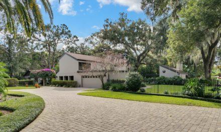 55 Trismen Terrace, Winter Park, FL 32789