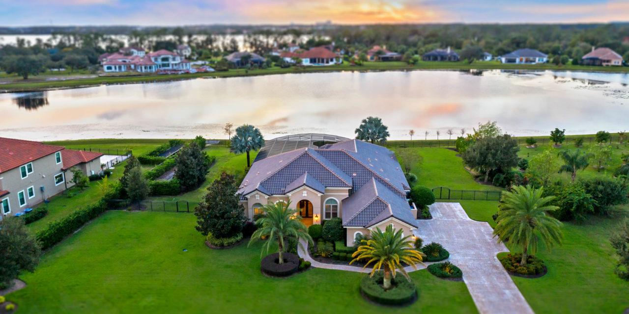 10830 Lago Bella Drive, Orlando, FL 32832
