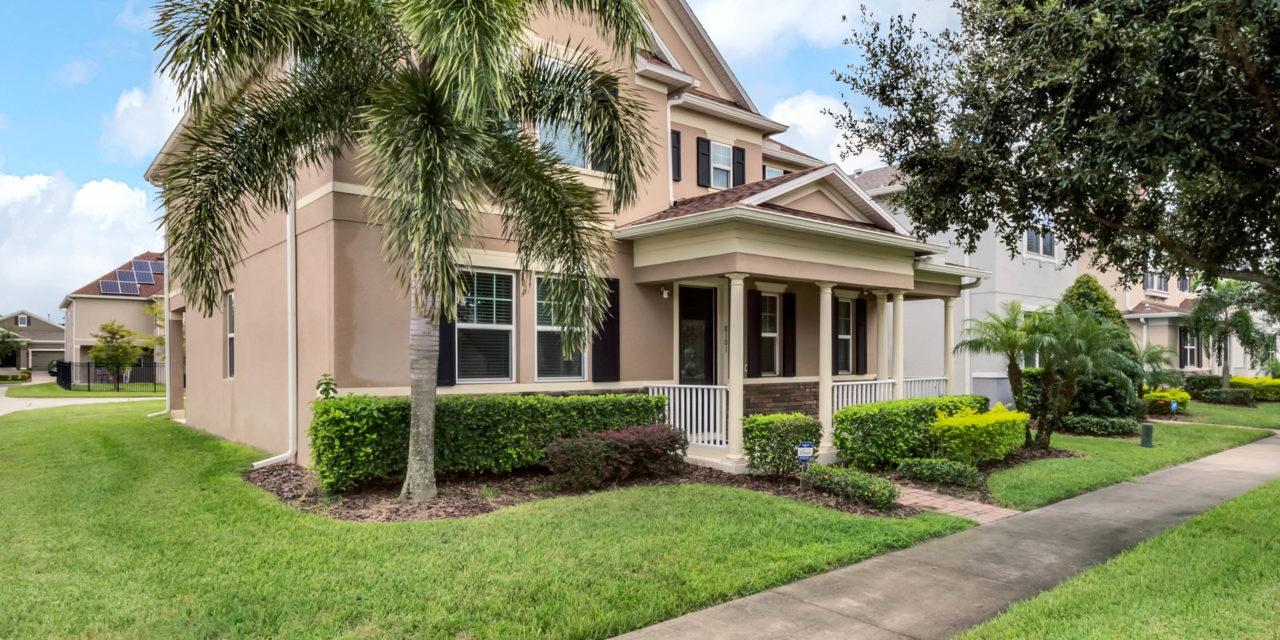 8101 Surf Bird Street, Winter Garden, FL 34787