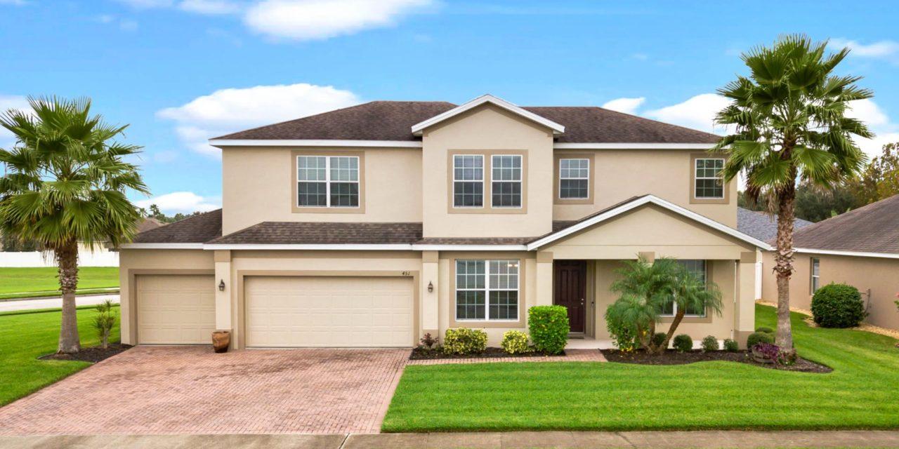 451 Copperdale Avenue, Winter Garden, FL 34787