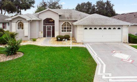 4645 Glen Coe Street, Leesburg, FL 34748