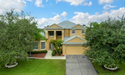3128 Twisted Oak Loop, Kissimmee, FL 34744
