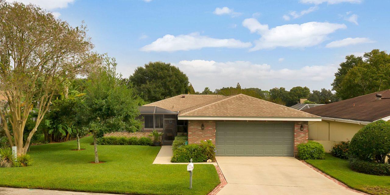 414 Birksdale Court, Winter Haven, FL 33884