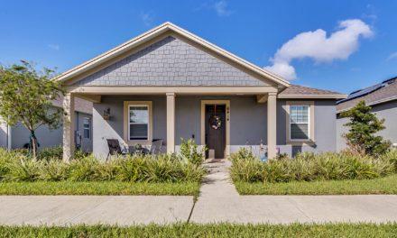 6414 Flat Lemon Drive, Winter Garden, FL 34787