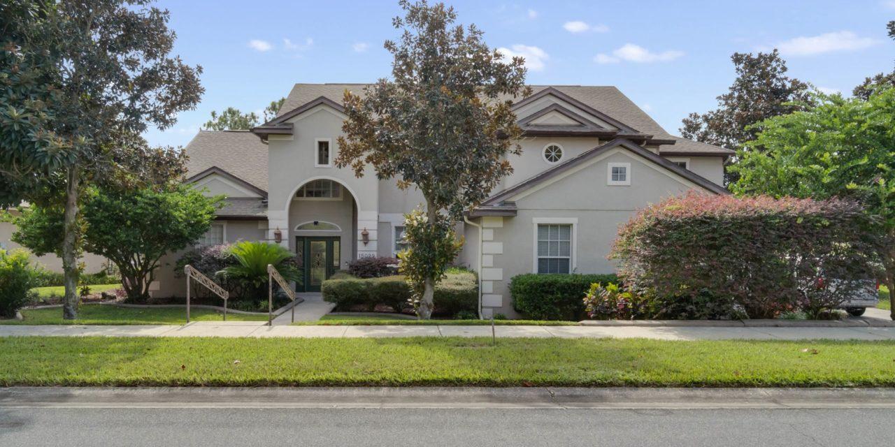 15029 Green Valley Boulevard, Clermont, FL 34711