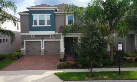 15216 Southern Martin Street, Winter Garden, FL 34787