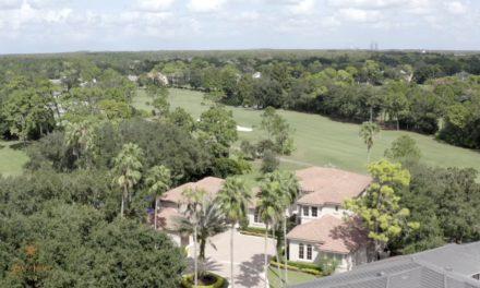 9512 Tavistock Road, Orlando, FL 32827