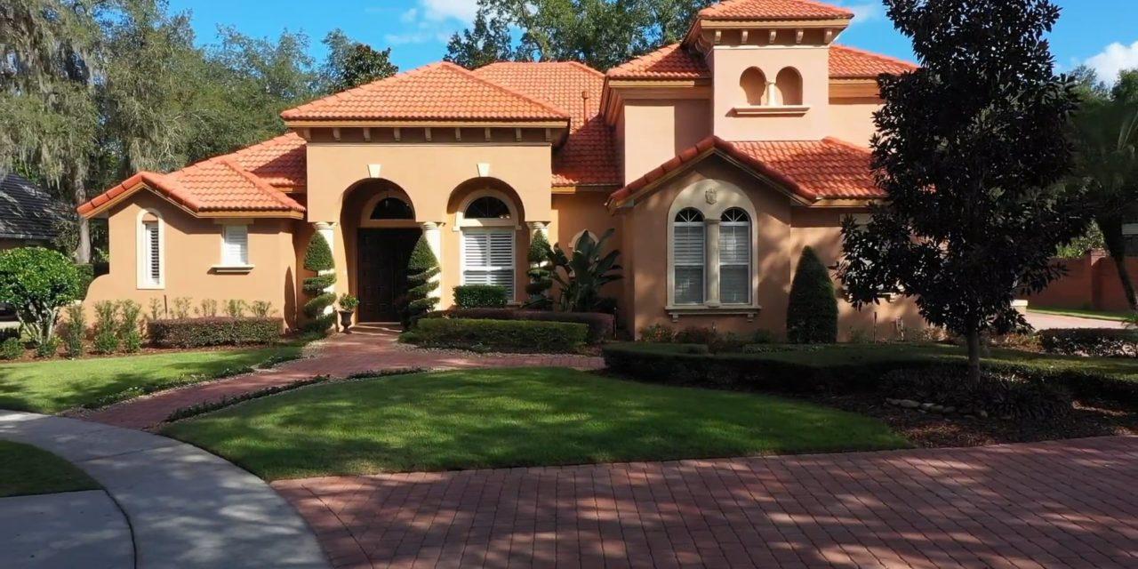 1813 Glenbay Court, Windermere, FL 34786