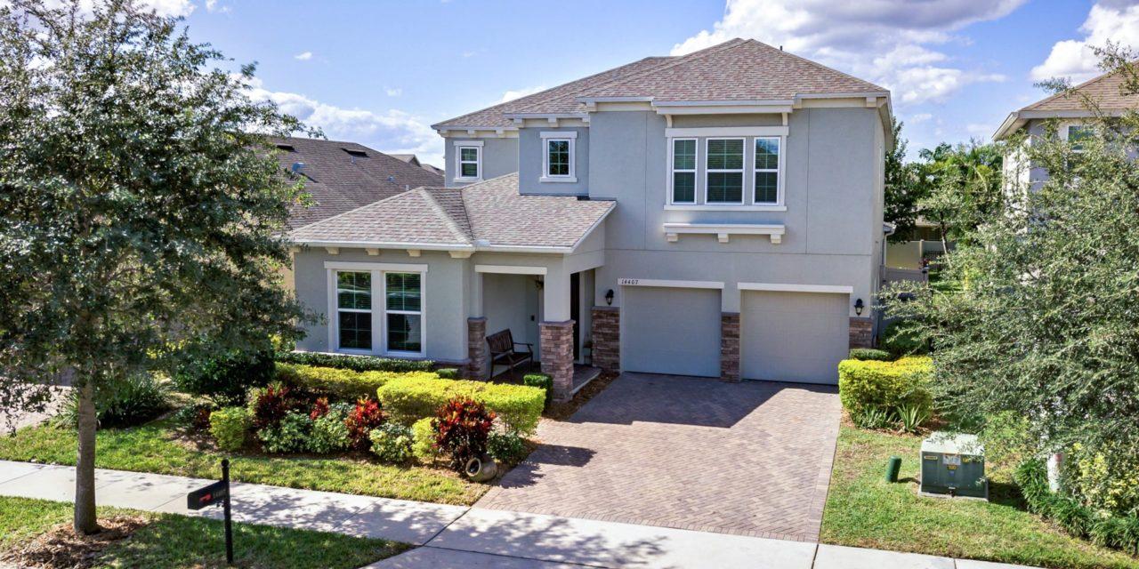 14407 Magnolia Ridge Loop, Winter Garden, FL 34787