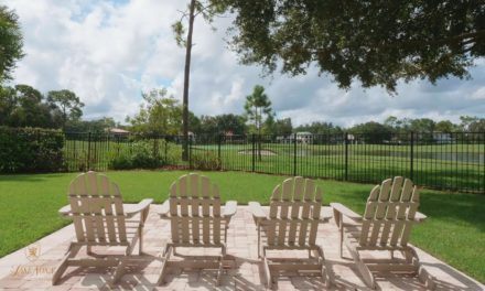 9768 Covent Garden Drive, Orlando, FL 32827