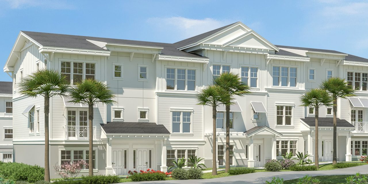 Victory Pointe Luxury Townhomes | Clermont, FL