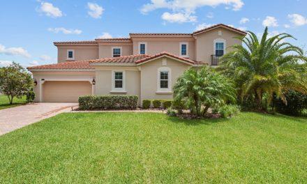 16059 Black Hickory Drive, Winter Garden, FL 34787
