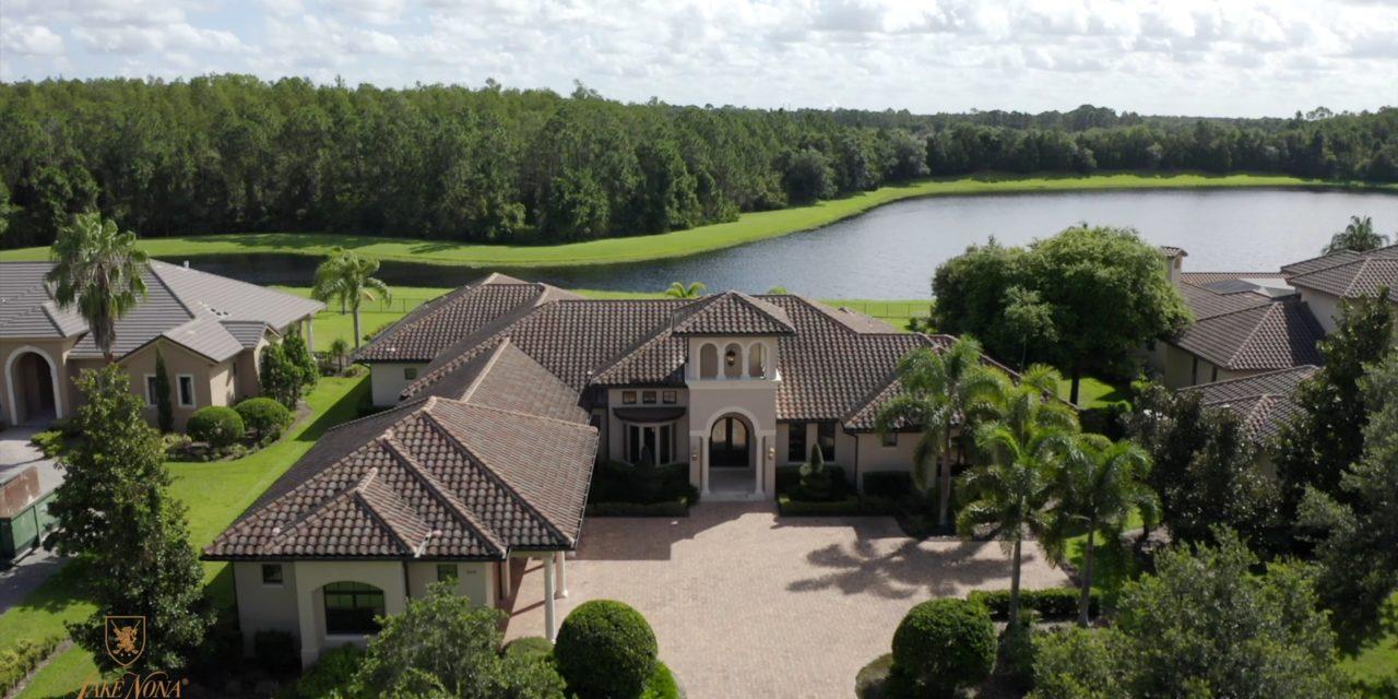 9015 Bevington Lane, Orlando, FL 32827