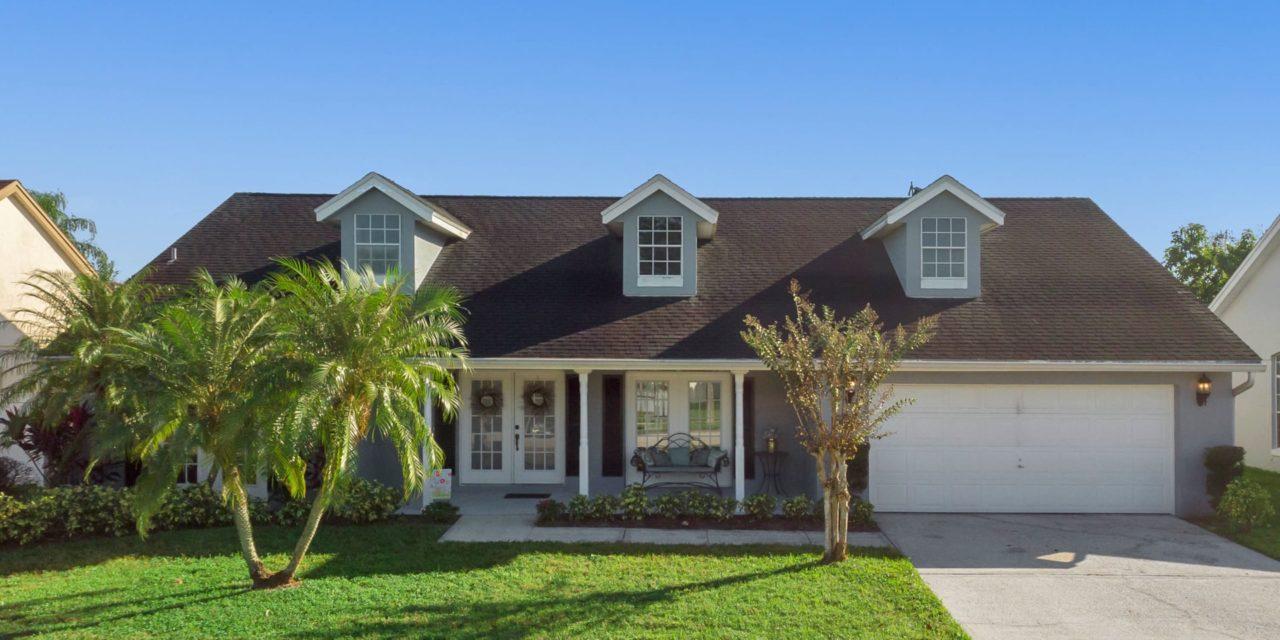 1429 Bradwell Drive, Orlando, FL 32837