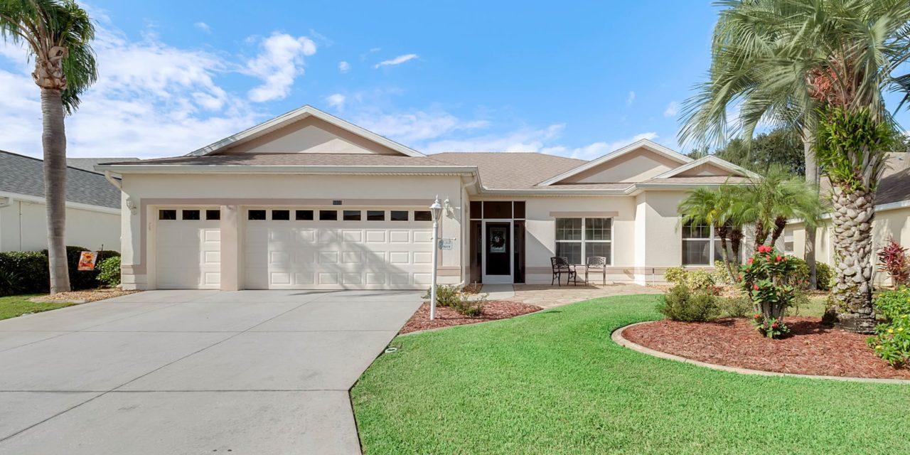5000 Long Meadow Drive, Leesburg, FL 34748
