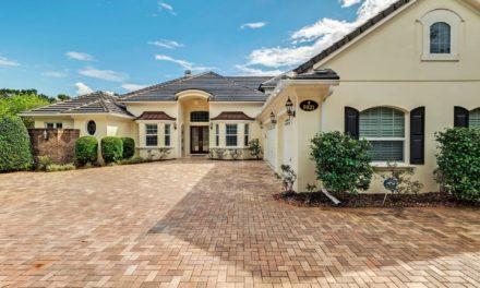 9521 San Fernando Court, Howey-in-the-hills, FL 34737