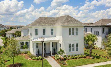 8673 Reymont Street, Orlando, FL 32827