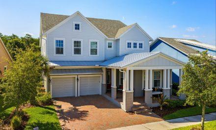 9532 Reymont Street, Orlando, FL 32827