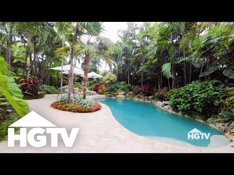 Design Tips | Defining Spaces and Adding Privacy Outdoors – HGTV