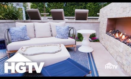 Design Tips | Tips for Planning an Outdoor Space – HGTV
