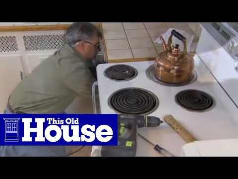 How to Add Kitchen Cabinet Storage | This Old House