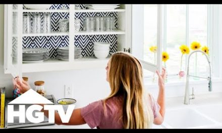 6 Unexpected Uses for Removable Wallpaper – HGTV Happy