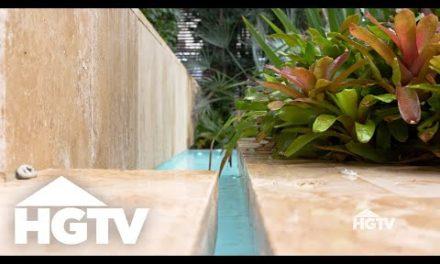 Design Tips   Creating a Contemporary Outdoor Space – HGTV