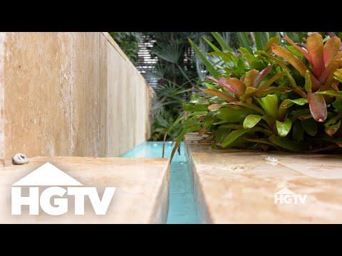 Design Tips | Creating a Contemporary Outdoor Space – HGTV