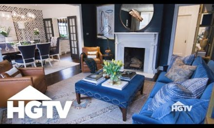 Design Tips | How to Mix Patterns – HGTV
