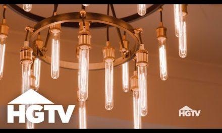 Design Tips | Lighting Design – HGTV
