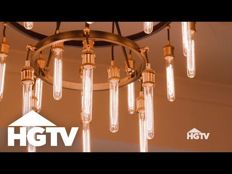 Design Tips   Lighting Design – HGTV