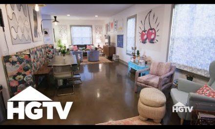 Design Tips | Short-Term Rental Design Tips – HGTV