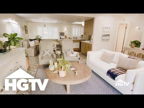 Design Tips | Small Space Design Tips – HGTV