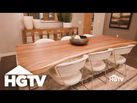 Design Tips | Contemporary Design Tips – HGTV