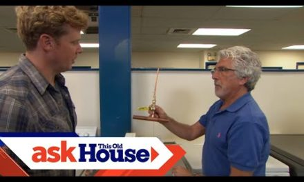 How to Maintain Kitchen Appliances | Ask This Old House