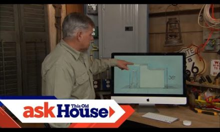 How to Size a Kitchen Island | Ask This Old House