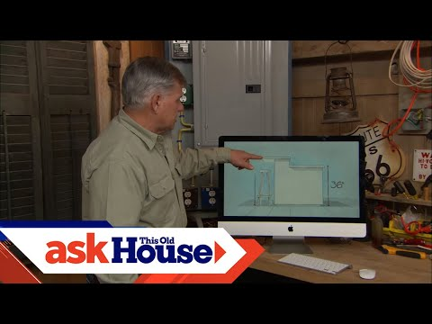 How to Size a Kitchen Island   Ask This Old House