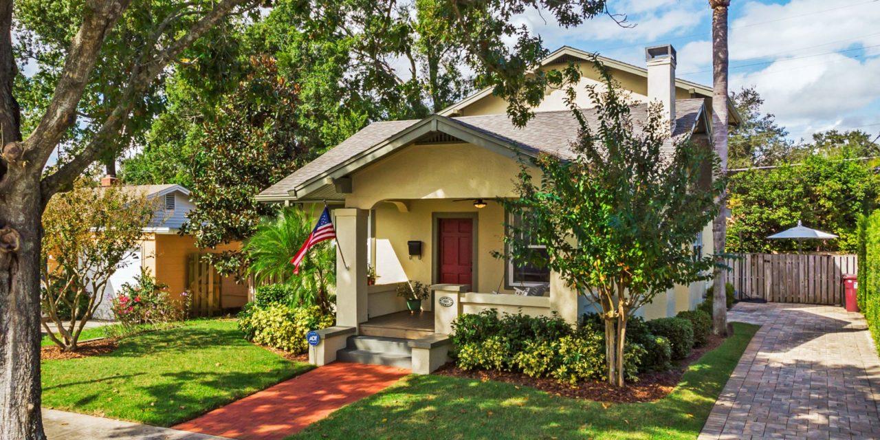 909 West Yale Street, Orlando, FL 32804