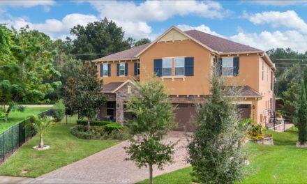 14288 Creekbed Circle, Winter Garden, FL 34787
