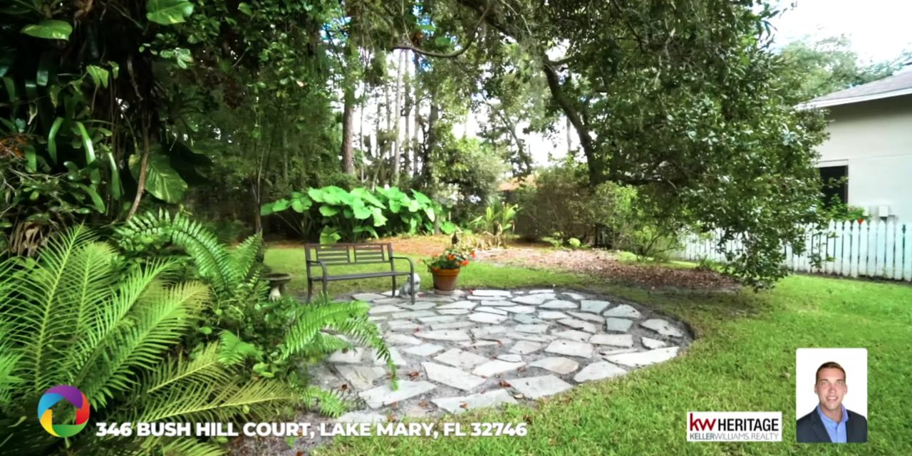 346 Bush Hill Court, Lake Mary, FL 32746