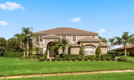 11113 Bugenhagen Drive, Orlando, FL 32832