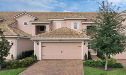 1466 El Conte Drive, Davenport, FL 33896