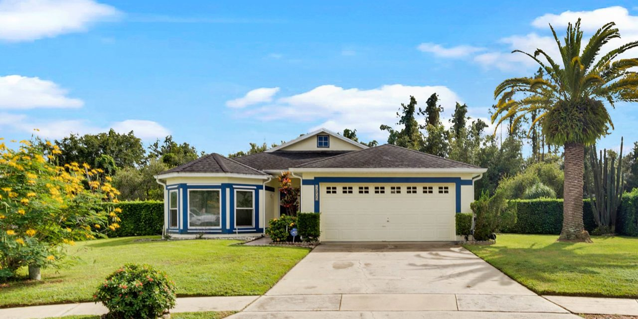 4825 Highridge Court, Orlando, FL 32839