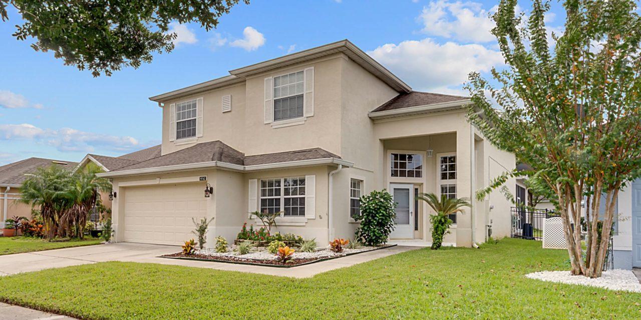 9742 Myrtle Creek Lane, Orlando, FL 32832