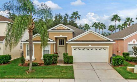 8058 King Palm Circle, Kissimmee, FL 34747