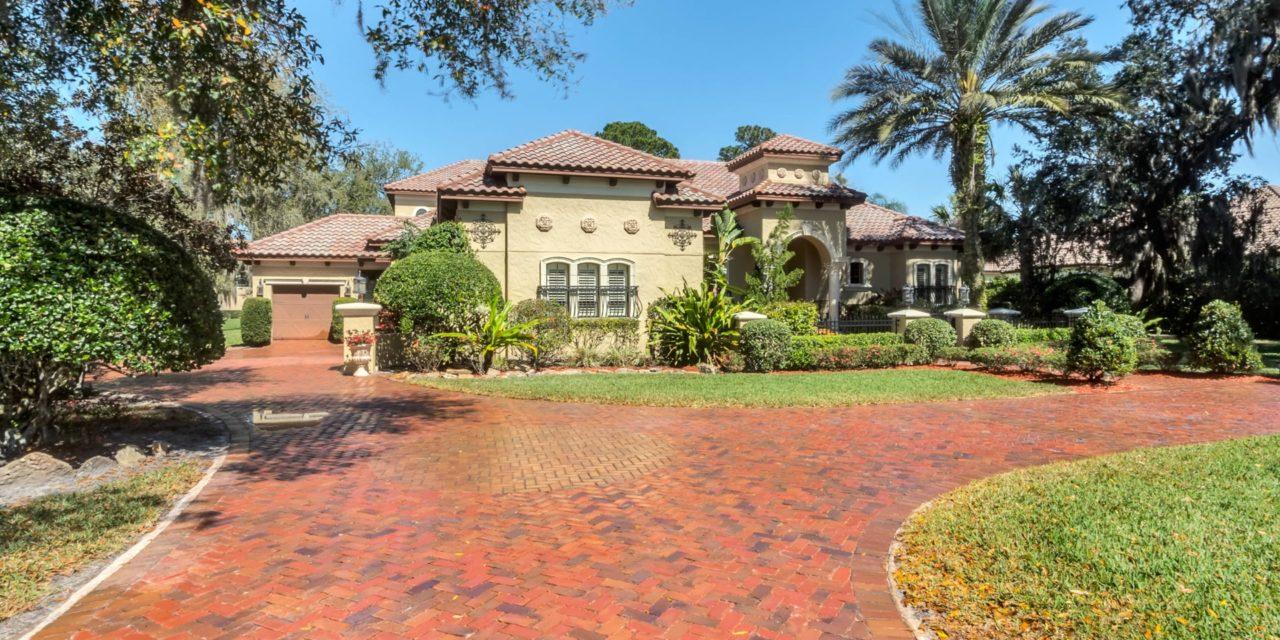 7764 Islewood Court, Sanford, FL 32771