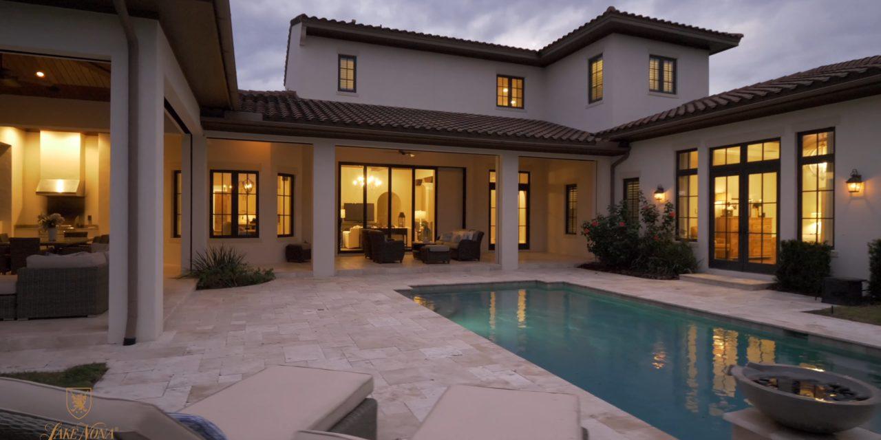 8593 Lake Nona Shore Drive, Orlando, FL 32827