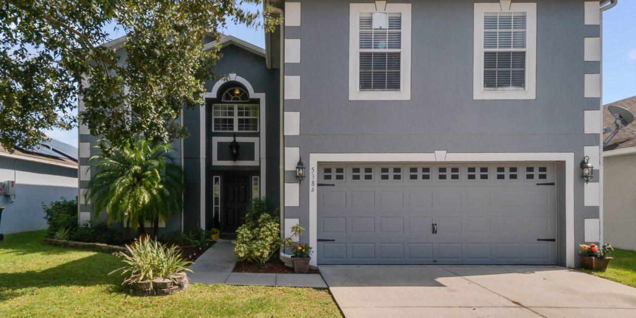 5384 Dornich Drive, Auburndale, FL 33823